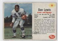 Dan Lewis [PoortoFair]