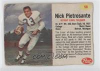Nick Pietrosante [Authentic]