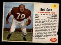 Bob Gain [GOOD]