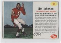 Jimmy Johnson [Good to VG‑EX]