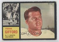 Frank Gifford [Poor to Fair]