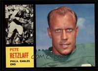 Pete Retzlaff [NM]