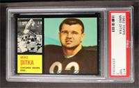 Mike Ditka [PSA 7]