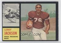 Leroy Jackson