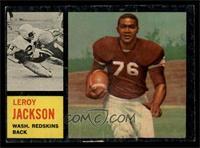 Leroy Jackson [VG]