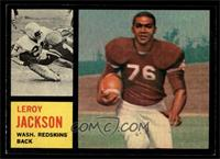 Leroy Jackson [EXMT]