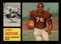 Leroy Jackson [VGEX]