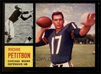 Richie Petitbon [EXMT]