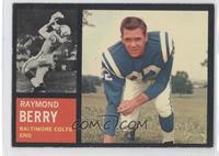 Raymond Berry