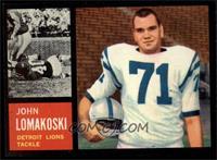 John Lomakoski [NM]