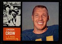 Lindon Crow [EXMT]