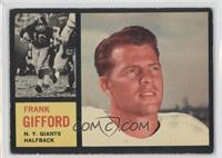 Frank Gifford [Good to VG‑EX]