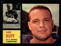 Sam Huff [EXMT]