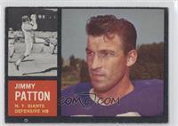Jimmy Patton
