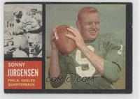 Sonny Jurgensen [Good to VG‑EX]