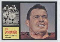 Jim Schrader