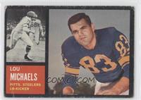 Lou Michaels
