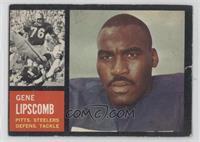 Gene Lipscomb [GoodtoVG‑EX]