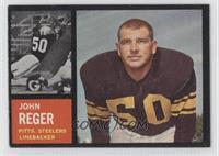 John Reger