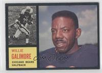 Willie Galimore