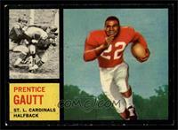 Prentice Gautt [EX]