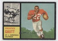Prentice Gautt [Good to VG‑EX]