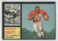 Prentice Gautt