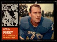 Gerry Perry [GOOD]