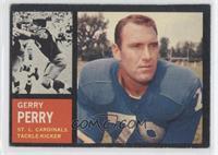Gerry Perry [GoodtoVG‑EX]