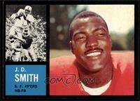 J.D. Smith [NMMT]
