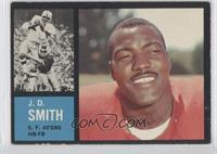 J.D. Smith [Good to VG‑EX]