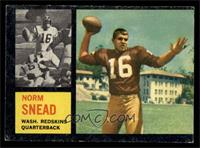 Norm Snead [VG]