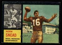Norm Snead [VG EX]