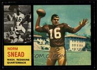 Norm Snead [EX MT]