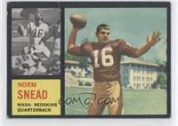 Norm Snead [Good to VG‑EX]