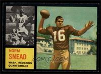 Norm Snead [EX]