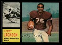 Leroy Jackson [NM]