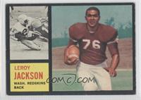 Leroy Jackson [Good to VG‑EX]