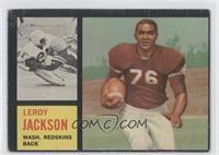 Leroy Jackson [GoodtoVG‑EX]