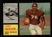 Leroy Jackson [EX]
