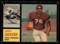 Leroy Jackson [GOOD]