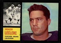 Roger LeClerc [NM]