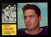 Roger LeClerc [EXMT]