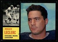 Roger LeClerc [EX]
