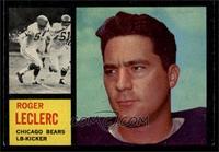 Roger LeClerc [VG]