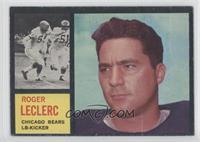 Roger LeClerc