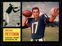 Richie Petitbon [VG]