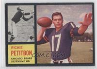 Richie Petitbon [GoodtoVG‑EX]