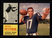 Richie Petitbon [EX]