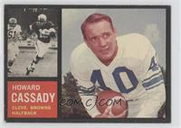 Howard Cassady [Good to VG‑EX]